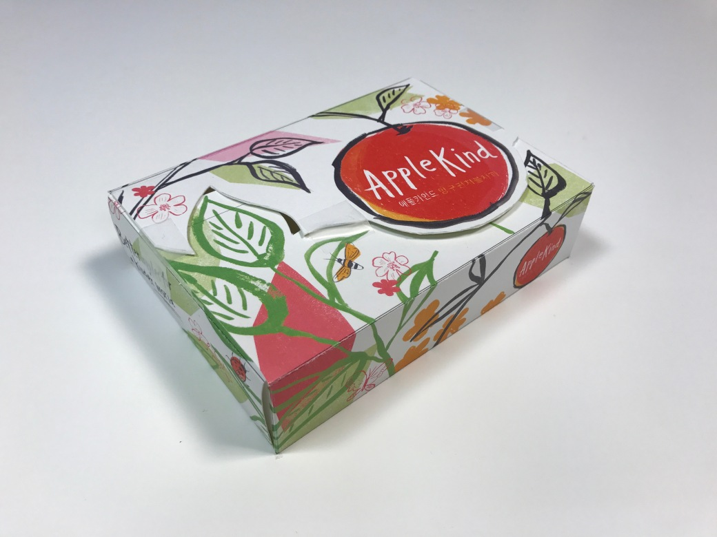Applekind box