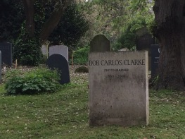 Bob Carlos Clarke